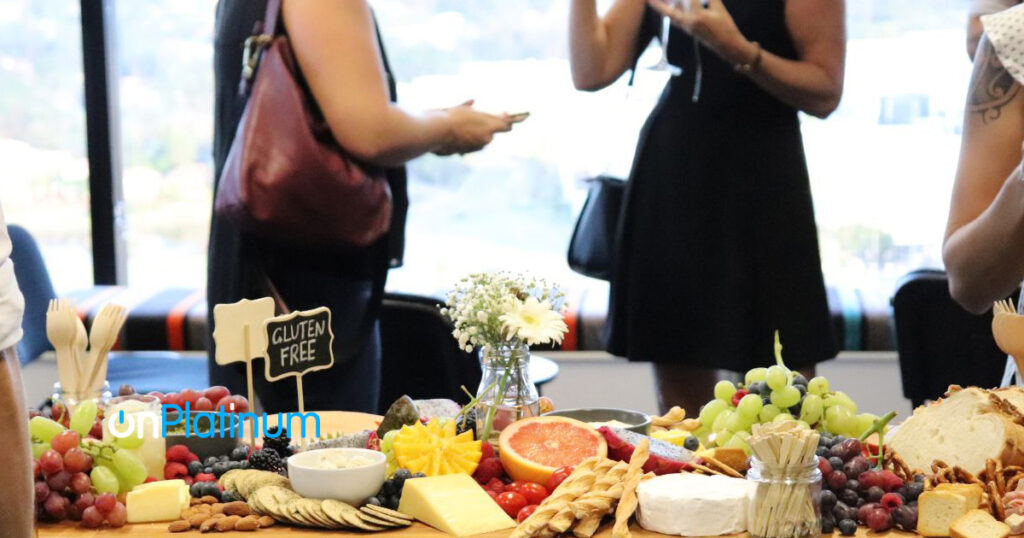 Gold coast networking