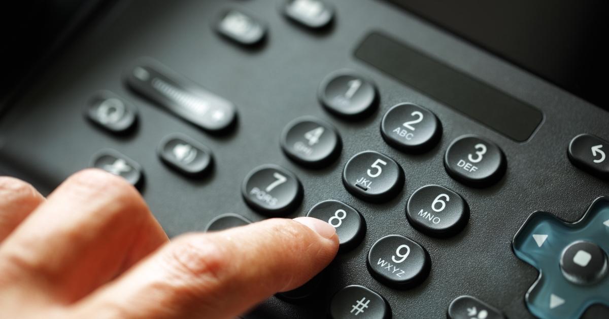 PBX Phone System Gold Coast