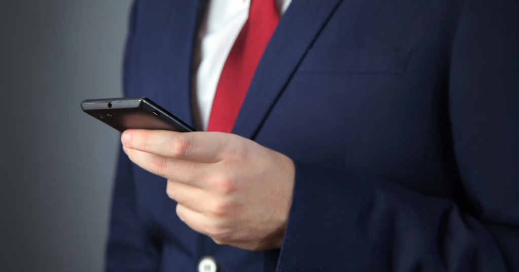 Are Your Law Firm Mobiles Secure and Compliant onPlatinum