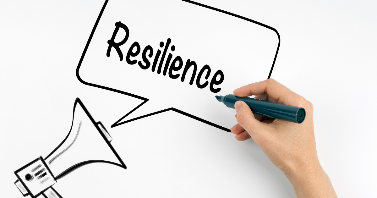 Are you Cyber resilient