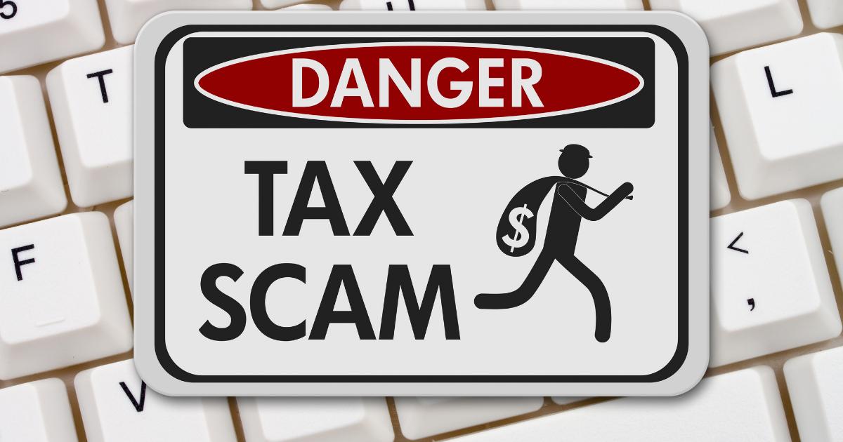 ATO Tax Scams