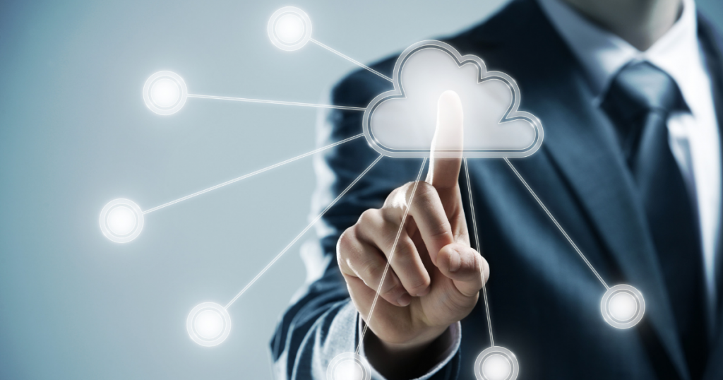 Cloud technology IT operations