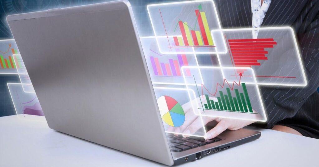 Integrate data