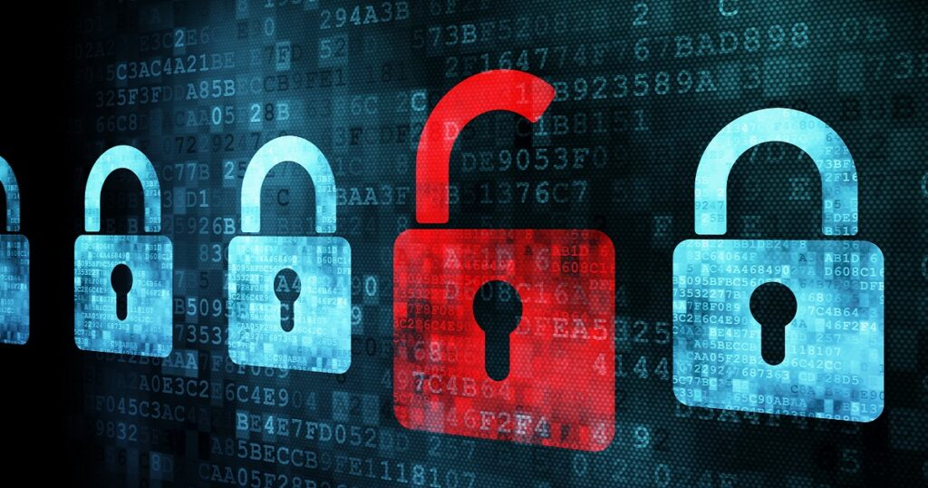ASIC cyber security