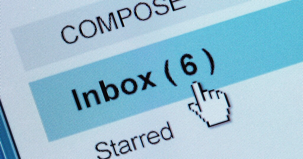 email-inbox-danger
