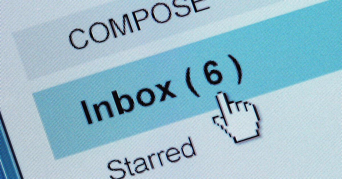 email-inbox-danger